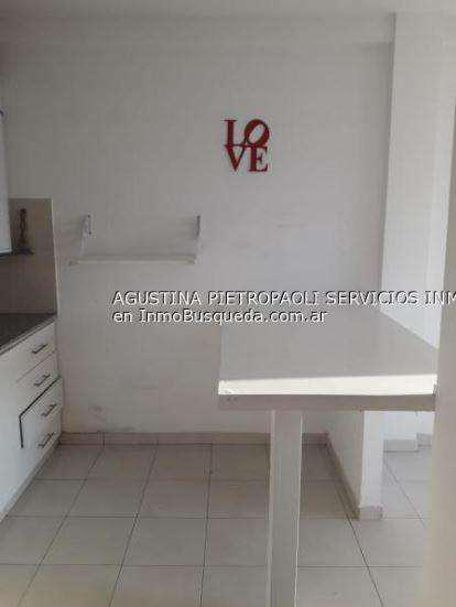 Departamento en venta en La Plata, Casco Urbano