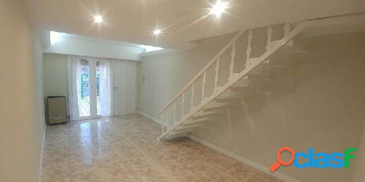 Duplex 3 amb barrio Villa Primera Reciclado