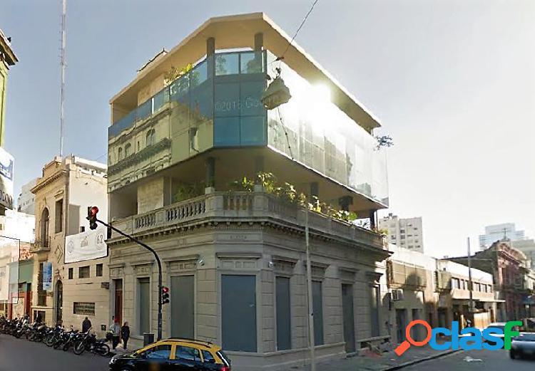 Extraordinario edificio en block - San Telmo