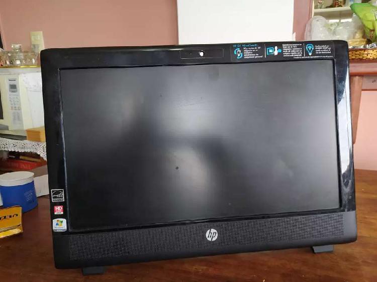 HP C1 Modelo 2009 excelente estado muy poco uso