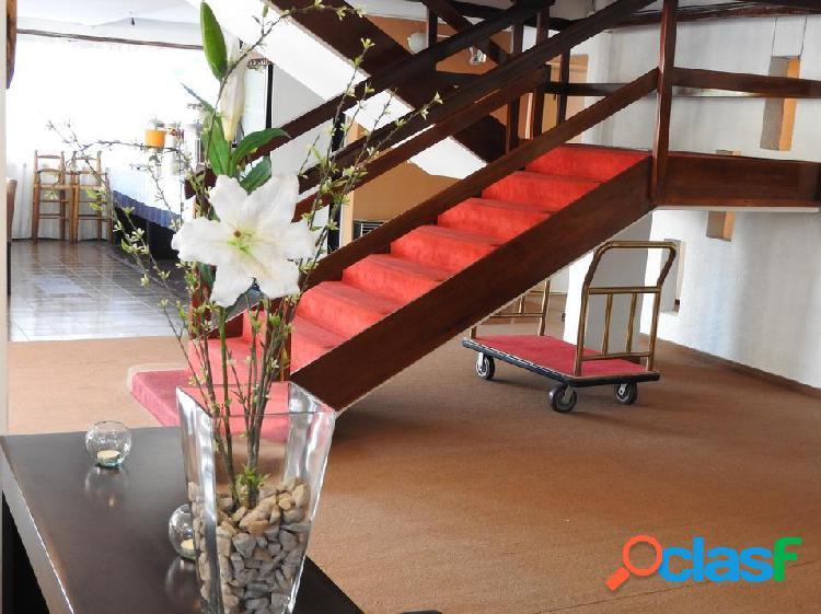 Importante hotel 24 habitaciones a 150 mts del mar en Villa