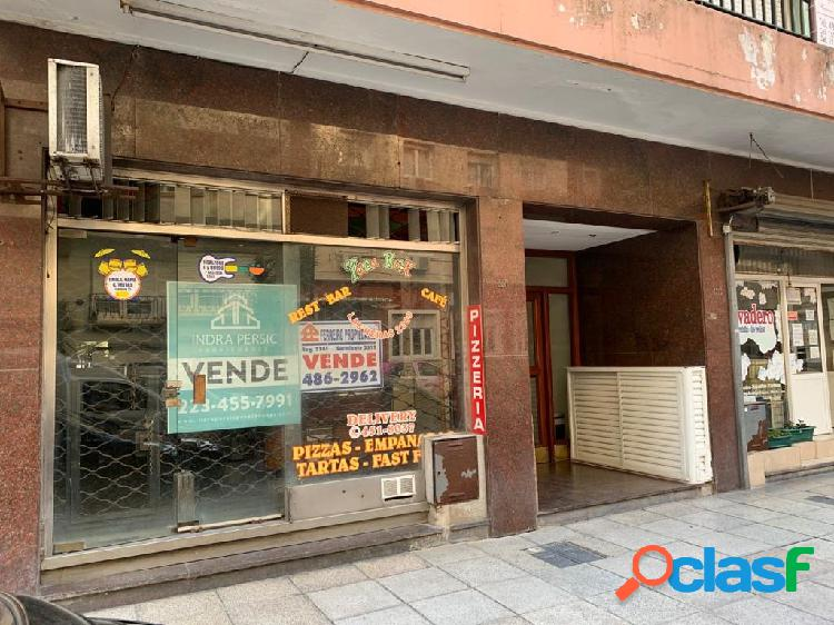 Local en venta Zona Shopping Aldrey - apto gastronómico