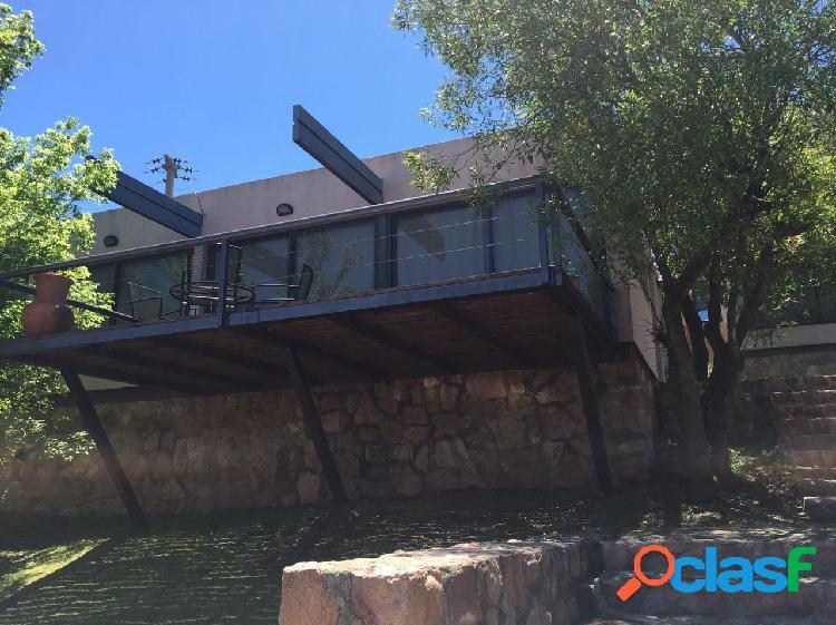 Vendo Casa En Carlos Paz Terrazas Del Lago
