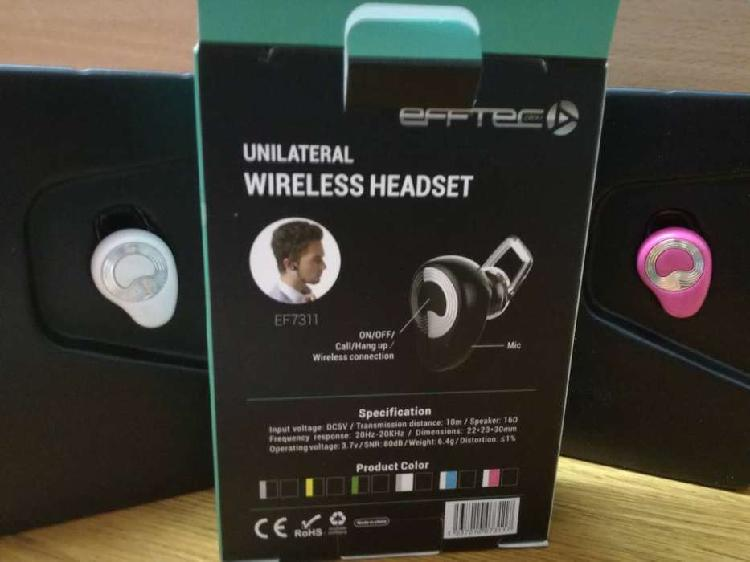 Auricular Manos Libres 3.0 bluetooth ideal para manejar con