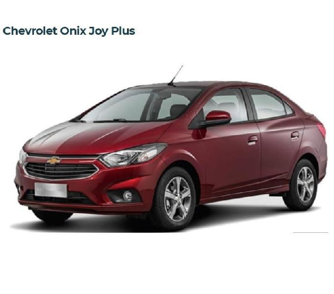Chevrolet Onix Joy Plus ADJUDICADO TOMO TU USADO Y PLAN