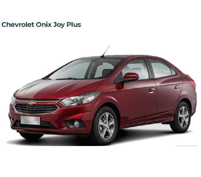 Chevrolet Onix Joy Plus TOMO TU USADO Y PLAN