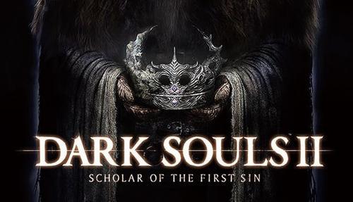 Dark Souls Ii Scholar Of The First Sin + Juego Regalo | Pc