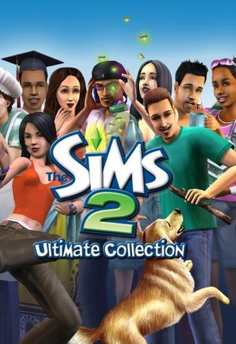 Los Sims 2 Juegos Para Pc En Español