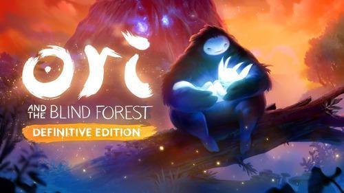 Ori And The Blind Forest + Juego De Regalo   Pc Digital