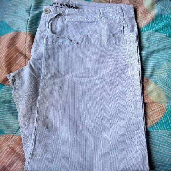 Pantalon Mas Remera de Hombre