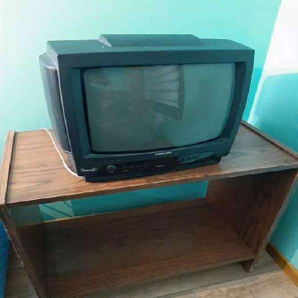 Tv Philips de 15 pulgadas