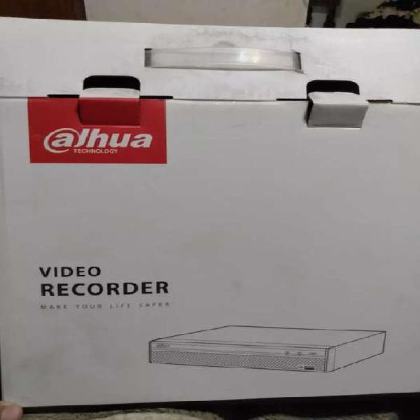 Vendo DVR nuevo sin usó