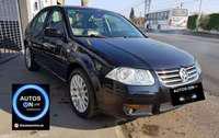 Volkswagen bora 1.8 turbo todo original. Cuero manual.