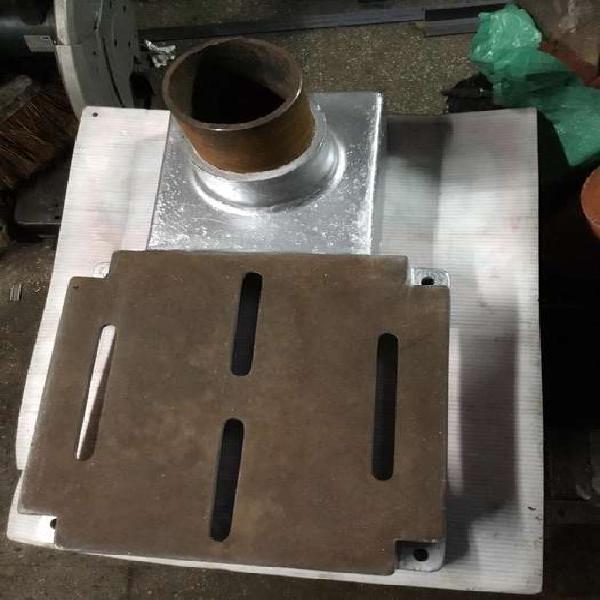 Base de mesa para taladro perforador de banco