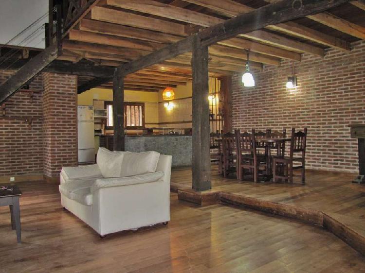 Casa 5 ambientes , parque y parrilla Santa Clara del Mar