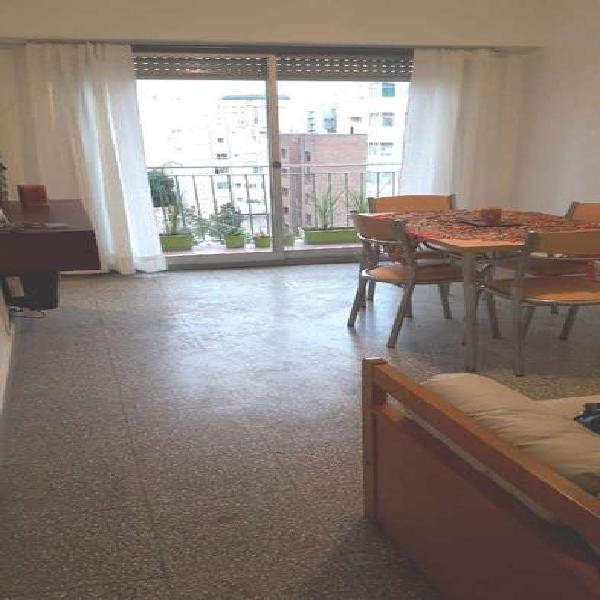 Departamento 2 ambientes a la calle zona Plaza Mitre