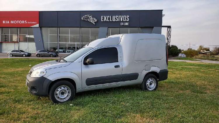 Fiat Fiorino Fire Evo Pack Top