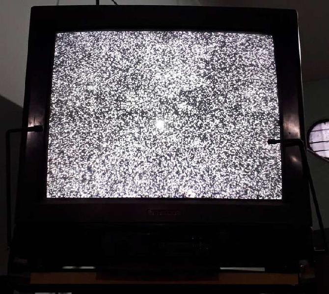 """TV PHILCO 21"""" - COLOR"""