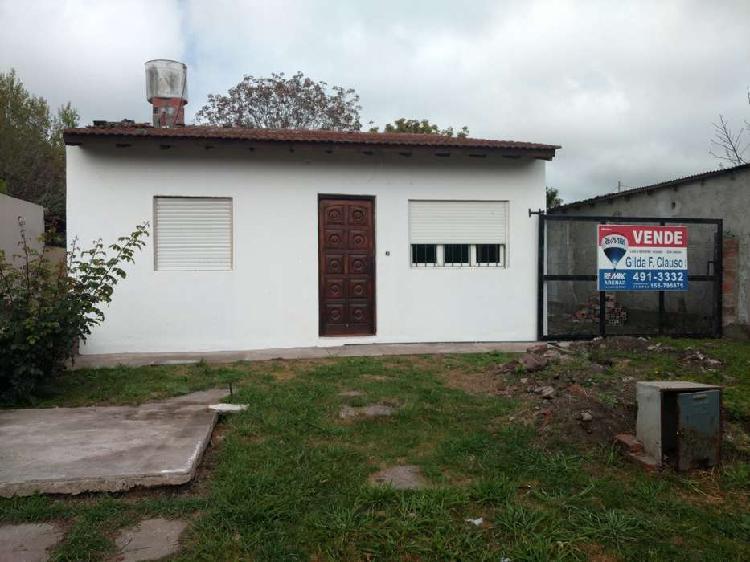 Venta Casa 3 ambientes Reciclada Mar del Plata