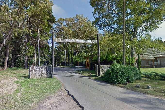 Venta de lote de 450m2 en el Bosque Peralta Ramos