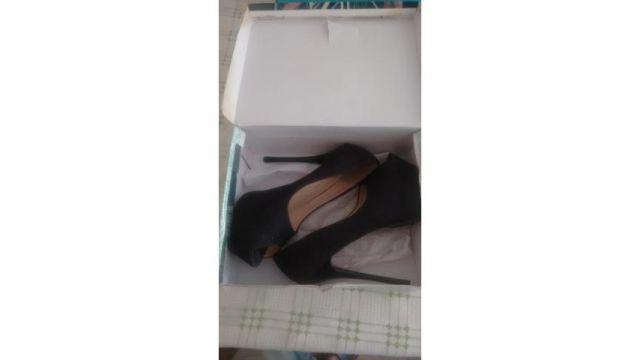 Zapatos de vestir Mujer para Fiestas!
