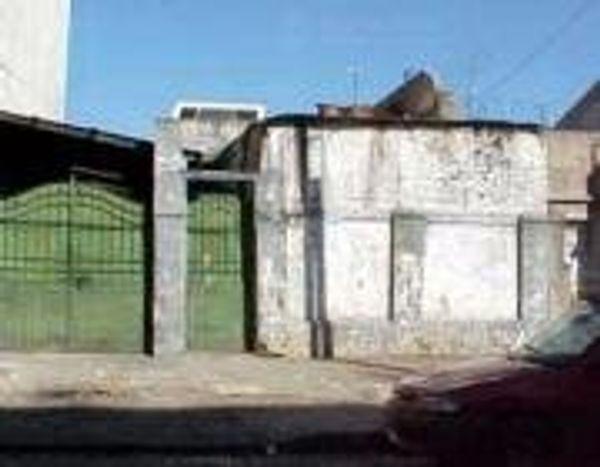 Aizpurua 3200 - Lote en Venta en Villa Pueyrredon, Capital