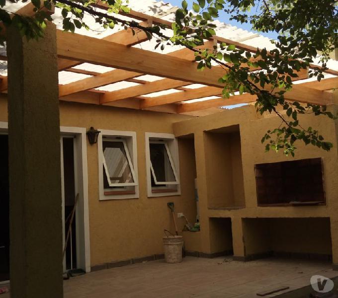 Construcción de Casas y Cabañas Llave en Mano