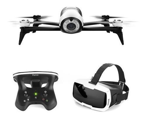 Drone Parrot Bebop 2 - Profesional - Nuevo Sin Uso