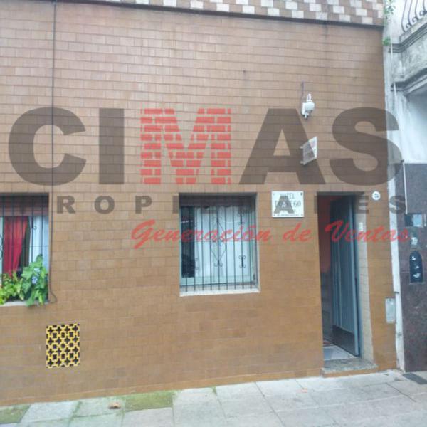 Fitz Roy 700 - Local en Venta en Villa Crespo, Capital