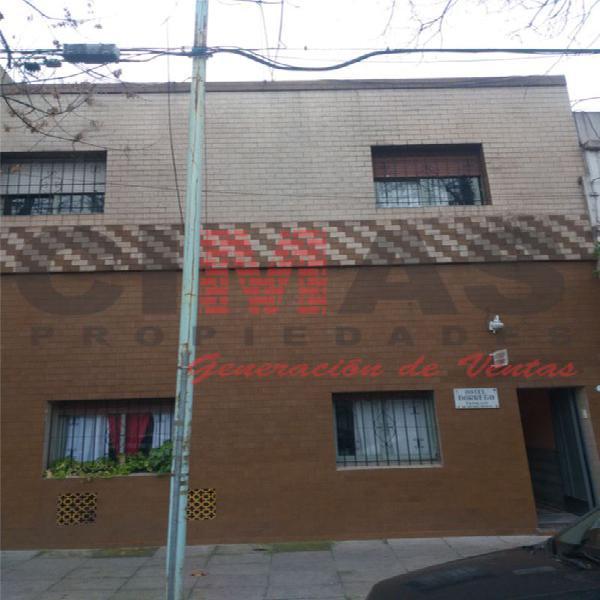 Fitz Roy 700 - Lote en Venta en Villa Crespo, Capital