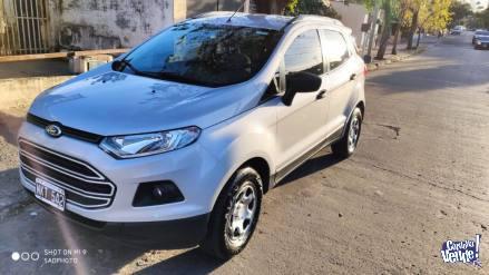 Ford EcoSport 2014 Excelente estado!!