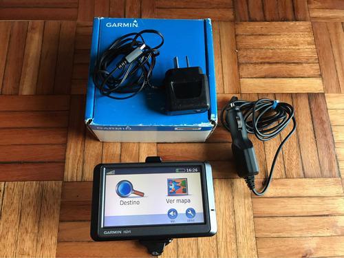 Gps Garmin Modelo Nüvi 255w.nuevo, Sin Uso Y Accesorios.