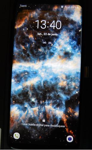 Samsung S8 Liberado Excelente Estado Con Caja Y Accesorios