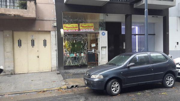 Aguirre 100 - Local en Venta en Villa Crespo, Capital