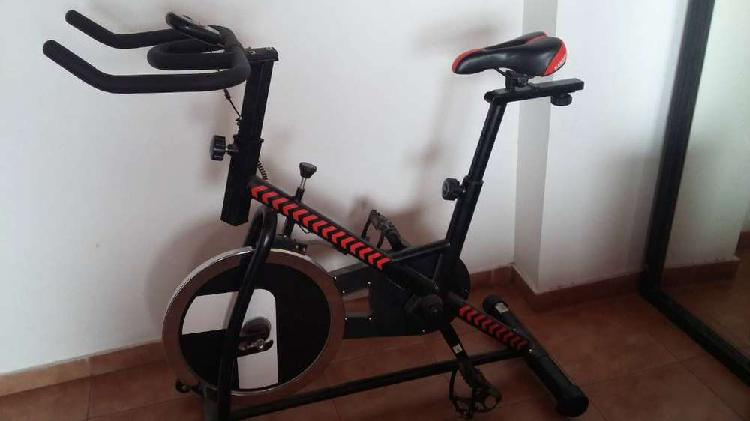 Bici fija de Spinning RANDERS