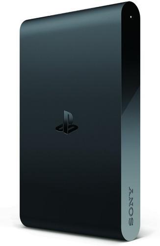 Sony Playstation Tv (Ps Vita Tv)