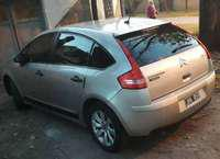 Vendo Citroën C4 1.6 pack look 2010 Nafta