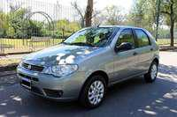 Fiat Palio Fire Pack Seg C/gnc 2014 Impecable