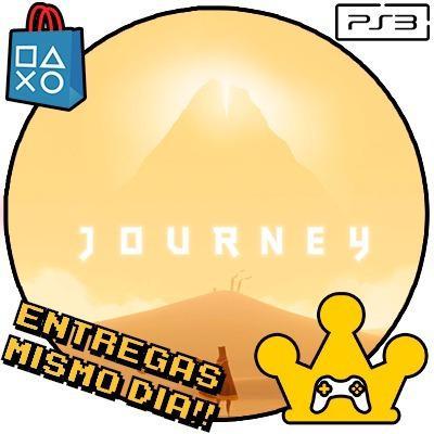Journey Ps3 Español Digital [kg]