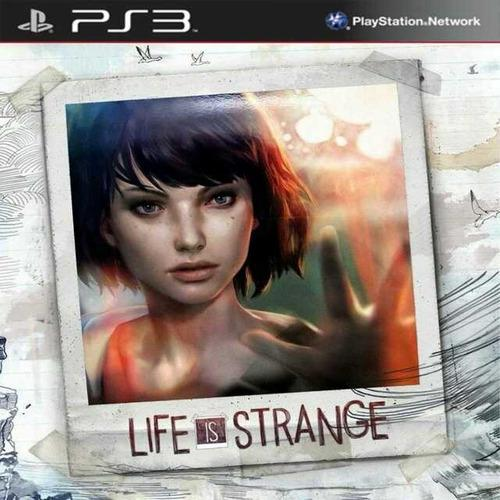 Life Is Strange Español Temporada Completa | Ps3 Tenelo Hoy