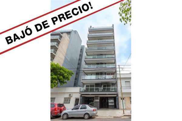 Lugones Al 2356 - Departamento en Venta en Villa Urquiza,