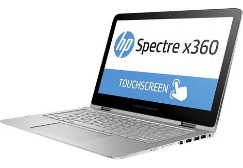 Ultrabook Hp Spectre X360 13 Touch Intel I7-6500 8gb 256gb