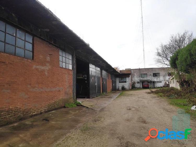 Alquiler Galpon Deposito – 200 ms – Pinos de Anchorena