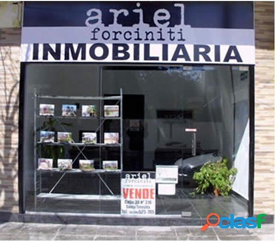 Costa Chica, lote 11955 Forciniti Ariel Inmobiliaria
