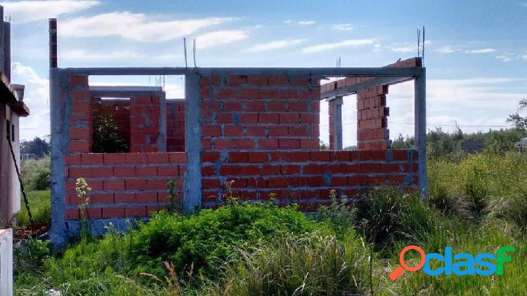 Costa Chica, parcela con mejoras 12169 Forciniti Ariel