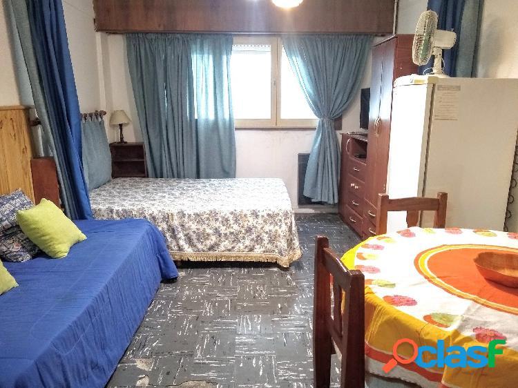 Departamento 1 amb 24 m2 cerca del mar