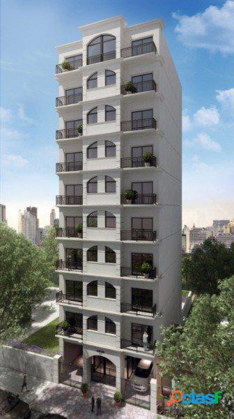 Departamento 1 ambiente divisible con balcón. Zona La Perla