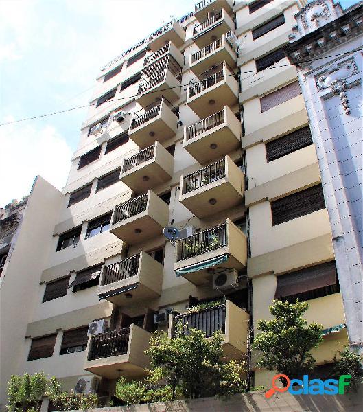 Departamento 3 Ambientes con balcon