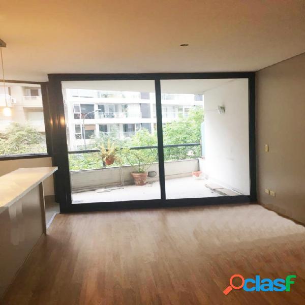 Departamento de 2 Ambientes en Venta 62 m² Todo luz y sol!
