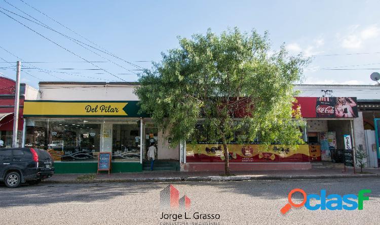 Locales Comerciales en Villa Allende Z/Polideportivo